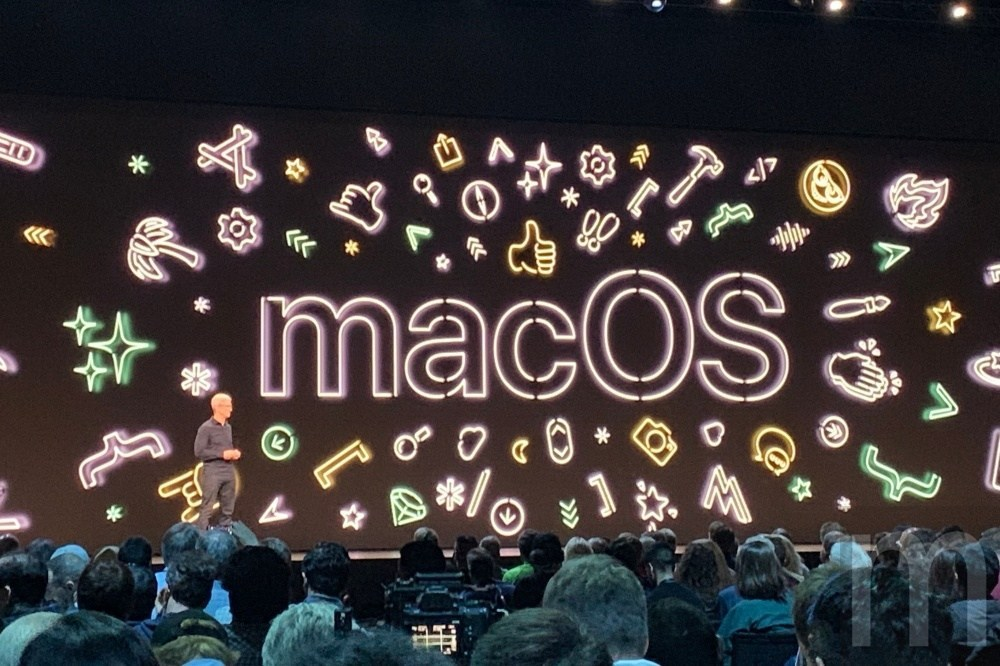 Apple macOS 10.15将以Catalina命名